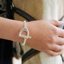 Bracelet cavalière