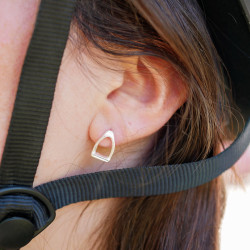 Boucles d'oreilles Jumper